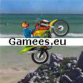 Star Stunt Biker SWF Game