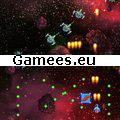 StarQazar SWF Game
