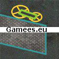 Steel Steering Wheel SWF Game