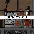 Strange Laboratory SWF Game