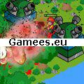 Strategy Defense 7 SWF Game