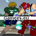 Street Fight SWF Game