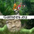 Stunt Bike Deluxe SWF Game