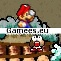 Super Mario 63 SWF Game