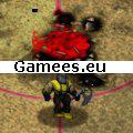 Super Brutal Soccer SWF Game
