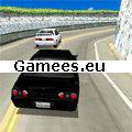 Super Drift 3D SWF Game