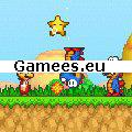 Super Mario 3 - Star Scramble SWF Game