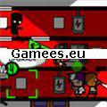 Super Mega Ultra Evil Genius SWF Game