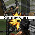 Super Sergeant Shooter 2 SWF Game