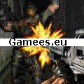 Super Sergeant Shooter 3 - Level Pack SWF Game