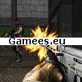 Super Sergeant Shooter 3 SWF Game
