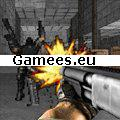 Super Sergeant Shooter SWF Game