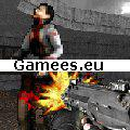 Super Zombie Shooter Level Pack SWF Game