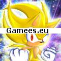 Super Sonic SWF Game