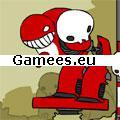 Super Tank SWF Game