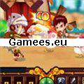 Sword SWF Game