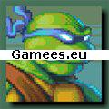 Teenage Mutant Ninja Turtles - Double Damage SWF Game