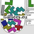 Tetris Hell SWF Game