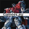 The Ultimate Transformers Quiz SWF Game