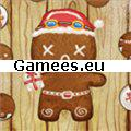 The Gingerbread Factory SWF Game