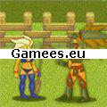 The Golden Gauntlet SWF Game