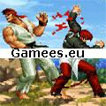The King of Fighters Wing SWF Game