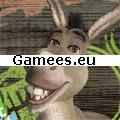 Think Donkey Think SWF Game
