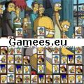 Tiles of The Simpsons SWF Game