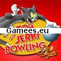 Tom and Jerry Bowling SWF Game