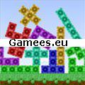 Tower of Blocks SWF Game