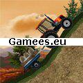 Tractor Mania SWF Game