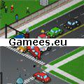 Traffic Command 2 SWF Game