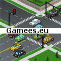 Traffic Command SWF Game