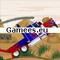 Transformers Truck SWF Game