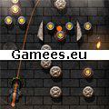 Treasure Cannon SWF Game