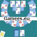 Tripeakz SWF Game