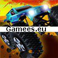 Turbo Truck SWF Game