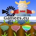 Turnips SWF Game