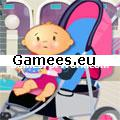 Ultimate Babysitter 2 SWF Game
