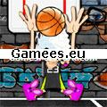Ultimate Mega Hoops 2 SWF Game