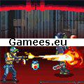 Undead End Hardcore SWF Game