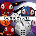 Undead Swell Heads SWF Game