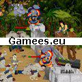 Undeads Island SWF Game