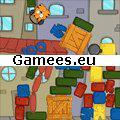 Urlik SWF Game