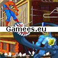Valorous Spider Man 2 SWF Game