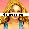 Vanessa Hudgens Make Up SWF Game
