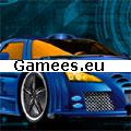 Virtual Car Tunning V4 SWF Game