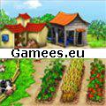 Virtual Farm SWF Game