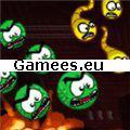 Virus Wars SWF Game