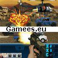 Warzone Getaway 2 SWF Game